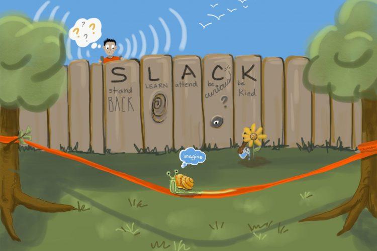 Susi Watson SLACK